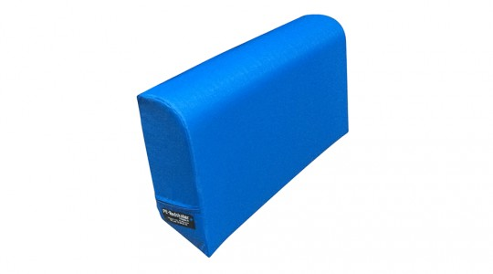Jump-off-pad Bumper for Minitramp Teamgym from Eurotramp Trampoline