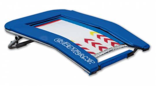 """Sprungbrett """"Booster Board"""" Advanced für den Freizeit-, Breiten- und Schulsport oder als methodisches Hilfsmittel im Gerät- und Kunstturnen, Parkour und Freerunning"""