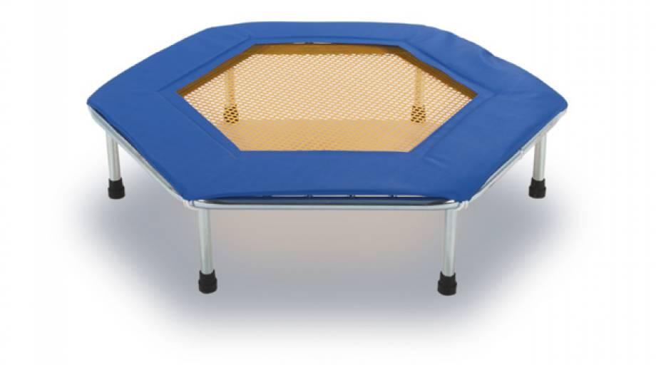 fitness trampoline trimm tramp eurotramp trampoline. Black Bedroom Furniture Sets. Home Design Ideas
