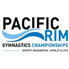 Pacific Rim Gymnastics Championships Everett (USA) (2016)