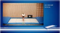Basic twist jumps