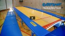 Product Presentation - Trampoline Track made by Eurotramp