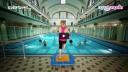 Product Presentation - Underwater trampoline