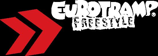 Eurotramp Freestyle Trampoline