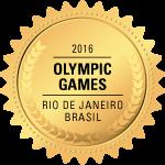 Olympic Games 2016 - Rio, Brasil