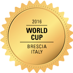 Worldcup 2016 - Brescia, Italy