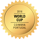 Worldcup 2016 - Coimbra, Portugal