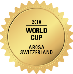 Worldcup 2018 - Arosa, Switzerland