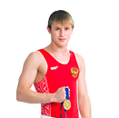 Nikita Federenko (Russia)